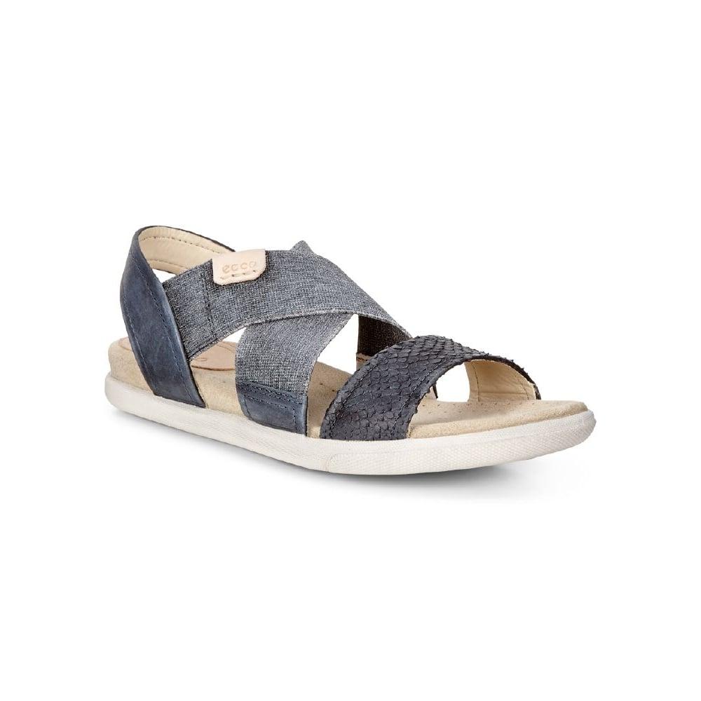 40d8ef26a1f1 Ecco ECCO DAMARA SANDAL - Womens Footwear from Mostyn McKenzie UK