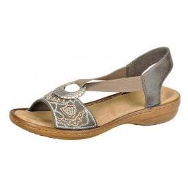 Rieker Sandals Sale