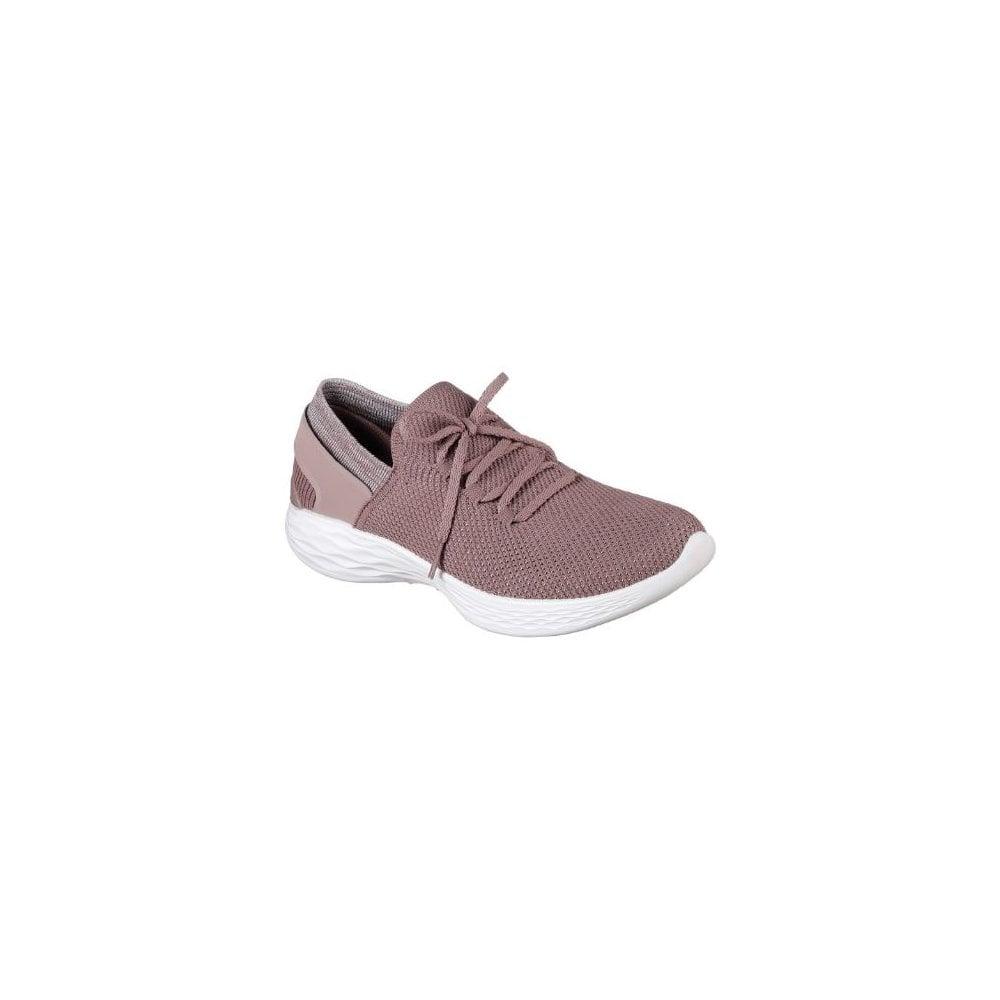 Síntomas Alcalde mermelada  Skechers SKE 14960 YOU SPIRIT - Womens Footwear from Mostyn McKenzie UK