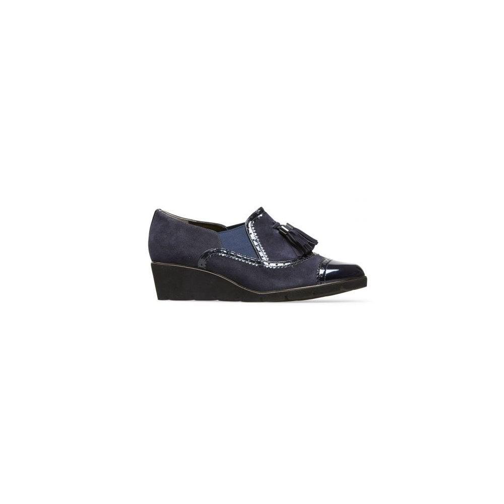 1b0b347bbe7811 VanDal VAN DAL BOYCE 2744 - Womens Footwear from Mostyn McKenzie UK